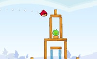 Angry Birds Flash